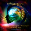 Solfeggio 852 Hz: Awakening Inner Strength & Self Realization: Zen Healing Music