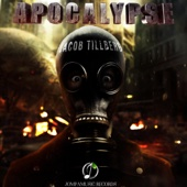 Jacob Tillberg - Apocalypse  artwork