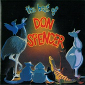 The Best of Don Spencer
