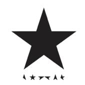 David Bowie - Blackstar artwork