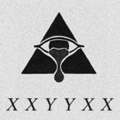 XXYYXX - Dmt artwork