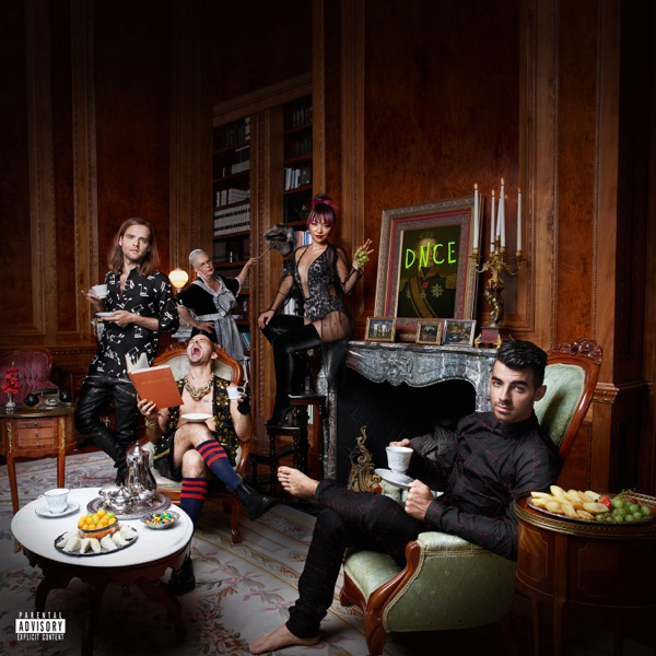 DNCE - DNCE [iTunes Plus AAC M4A] (2016)