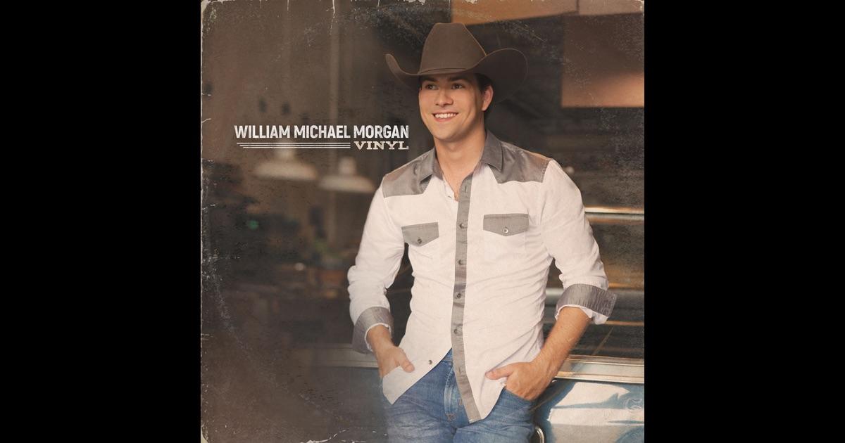 Image result for vinyl album william michael morgan
