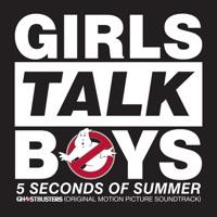 Girls Talk Boys (Stafford Brothers Remix) [From \