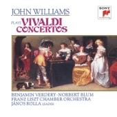 John Williams Plays Vivaldi Concertos