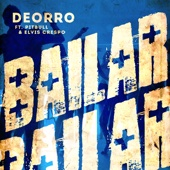 Listen to Bailar (feat. Pitbull & Elvis Crespo) music video