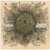 Lord Buffalo - Axolotl artwork