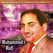 """Chal Ud Jare Panchhi (From """"Bhabhi"""") [1957] - Mohammed Rafi"""