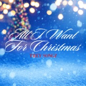 All I Want For Christmas - Single
