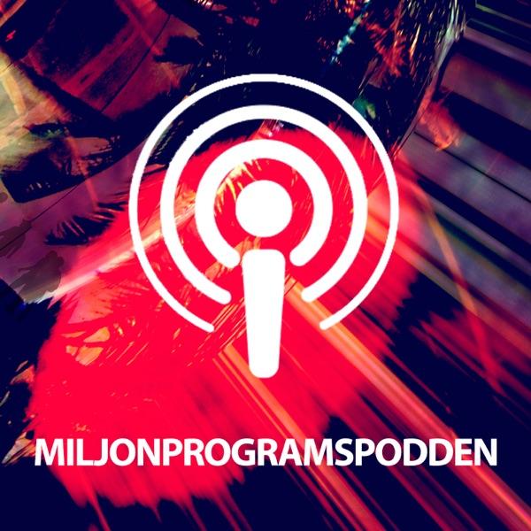 Miljonprogramspodden