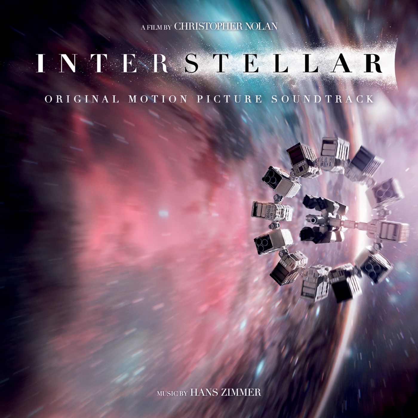 漢斯‧季默 - Interstellar (Original Motion Picture Soundtrack) [Deluxe Version]