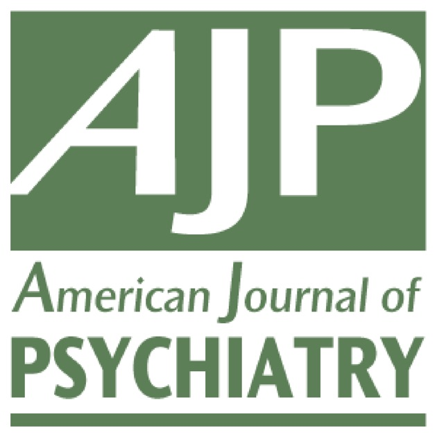 Image result for american journal psychiatry