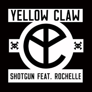 Скачать клип yellow claw ft. Rochelle shotgun.
