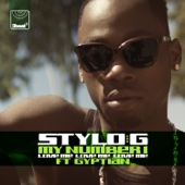 My Number 1 (Love Me, Love Me, Love Me) [Radio Edit] [feat. Gyptian] - Stylo G