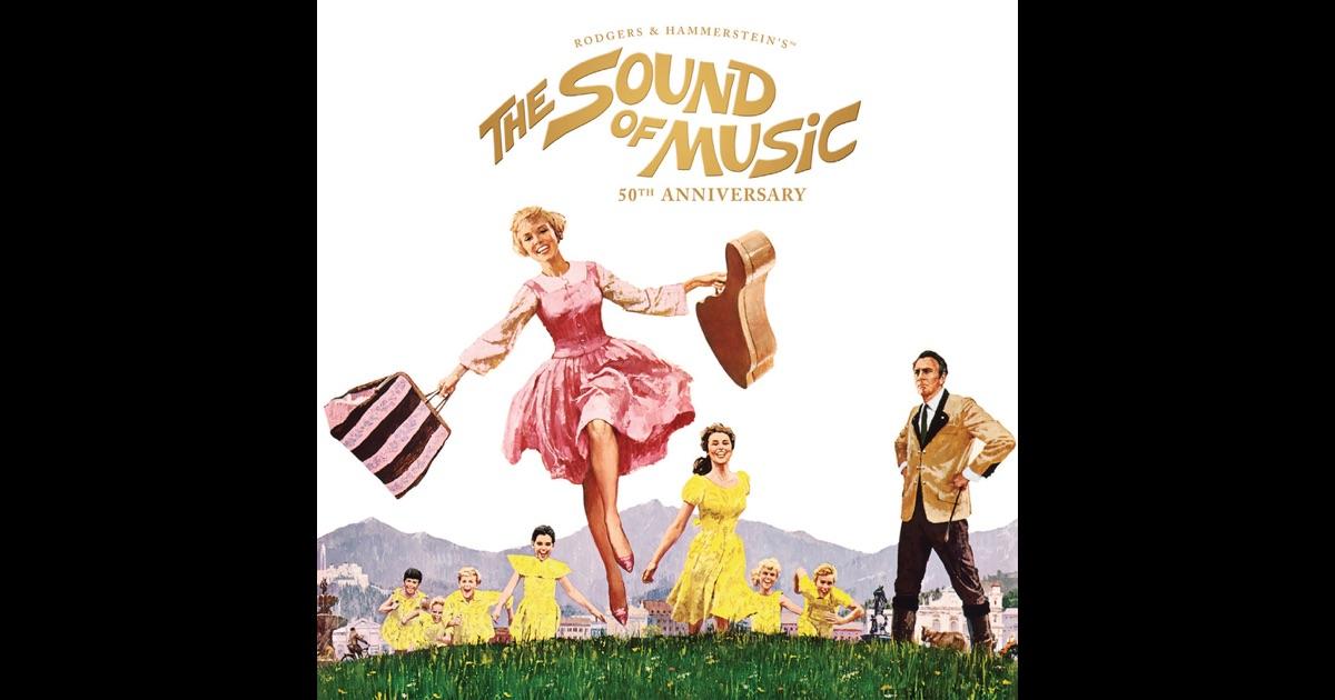 Sound of music movie cast
