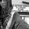 All Or Nothing (Riton iPad Remix feat. The Gaslamp Killer) - Single