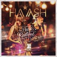 Lo Aprendi de Ti (HA-ASH Primera Fila - Hecho Realidad [En Vivo]) - Ha-Ash