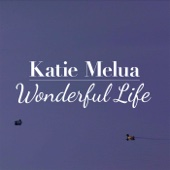 Katie Melua - Wonderful Life illustration