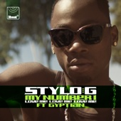 Stylo G - My Number 1 (Love Me, Love Me, Love Me) [feat. Gyptian] artwork