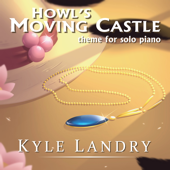 Howl's Moving Castle Theme