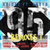 95 (Remixes I) [feat. Robyn] - EP, Abidaz