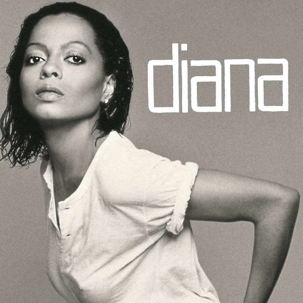 I'm Coming Out - Diana Ross