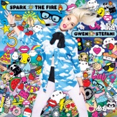 Spark the Fire - Single