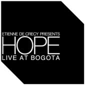 Live @ Bogota - EP cover art