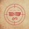 "Teen Top 20'S Love Two ""Éxito"""