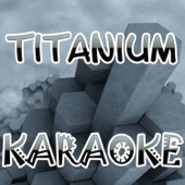 Listen to Titanium music video
