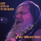 Stay Styx-ed to the Blues!