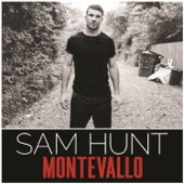 sam hunt-break up in a small town