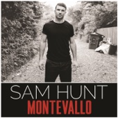 Montevallo - Sam Hunt Cover Art