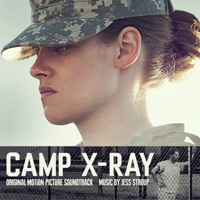 Camp X-Ray - Official Soundtrack