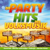 Die Party-Hits der Volksmusik - Folge 1
