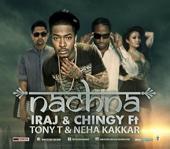 Nachna (feat. Tony T / Neha Kakkar / Yama) - Single cover art