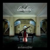 Leandra - The Art of Dreaming  artwork