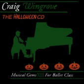 Craig Wingrove - Musical Gems XIII the Halloween for Ballet Class  artwork