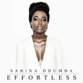 Sabina Ddumba - Effortless bild