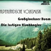 Alpenländische Volksmusik, Vol. 3