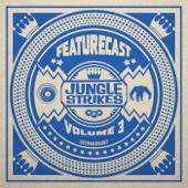 Jungle Strikes, Vol. 3 - Single cover art