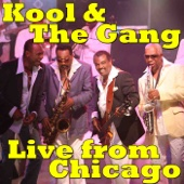 Kool & the Gang Live from Chicago (Live)