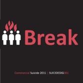 Commercial Suicide Presents: Break cover art