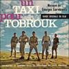 Un taxi pour Tobrouk - EP ジャケット写真
