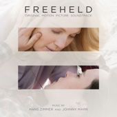 Freeheld (Original Motion Picture Soundtrack) cover art