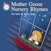 英語の童謡 ~Mother Goose Nursery Rhymes~