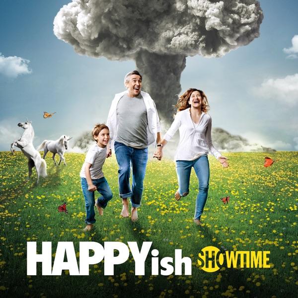 [ATV 3] Типа счастье / HAPPYish / Сезон 1, Эпизод 1-10 (10) (Кен Куопис, Гейл Манкусо, Кен Уиттингэм) [2015, США, драма, комедия, WEB-DL HD (1080p)] MVO (Amedia) + Original + Sub (rus, eng)