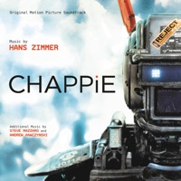 Chappie - Official Soundtrack