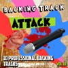 Backing Track Attack - 10 Professional Backing Tracks, Vol. 10