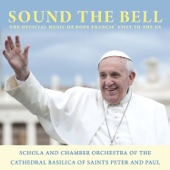 Gift of Finest Wheat - Chamber Orchestra of the Cathedral Basilica of Saints Peter and Paul, Brandon Motz & Schola of the Cathedral Basilica of Saints Peter and Paul